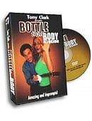 Bottle Thru Body Tony Clark DVD