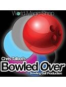Bowled Over Trick