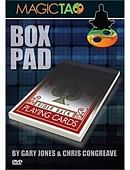 Box Pad   DVD