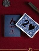 Brand of Fire Trick