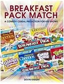 Breakfast Pack Match Magic download (video)