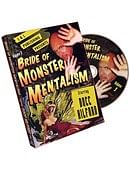 Bride Of Monster Mentalism - Volume 3 DVD