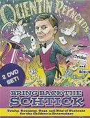 Bring Back The Schtick DVD