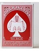 Brooklyn 2nd Edition  Playing Cards
