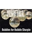Bubble Sharpie Set Refill Refill