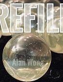 Bubble Sharpie Set Refill Refill