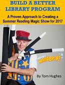 Build A Better Library Program Magic download (ebook)