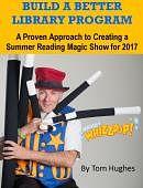 Build A Better Library Program Magic download (ebook)