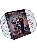 Building Your Own Illusions Part 2 The Complete Video Course DVD