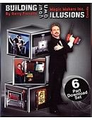 Building Your Own Illusions: The Complete Video Course DVD or download