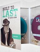 Built to Last (2 DVD set)