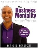 Business Mentality Trick
