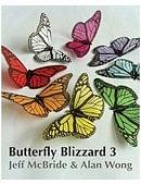 Butterfly Blizzard refill Trick