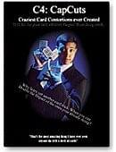 C4: Capcuts DVD