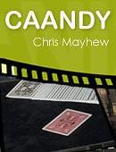 CAANDY Magic download (video)