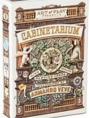 Cabinetarium Playing Cards Deck of cards