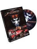 Cannibal DVD