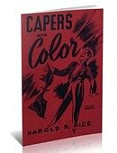 Capers with Color Magic download (ebook)
