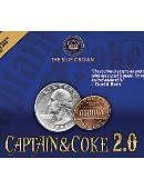 Captain & Coke 2.0 (Magnetic) DVD