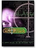 Card Attack Trick - Menny Lindenfeld Trick