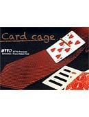 Card Cage Trick
