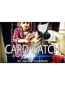 Card Catch magic by Abhay Sharma