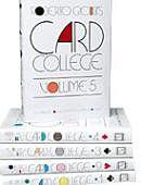 Card College #2 Book