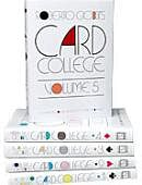 Card College #3 Book