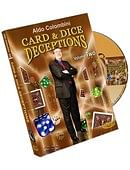 Card & Dice Deceptions Volume Two DVD