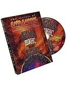 World's Greatest Magic - Card Fanning Magic DVD