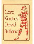 Card Kinetics Book