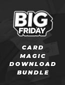 Card Magic Download Bundle (Big Friday 2020) Magic download (video)