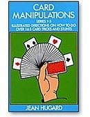 Card Manipulations Book