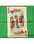 Card Silk 18