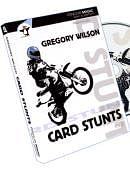 Card Stunts DVD
