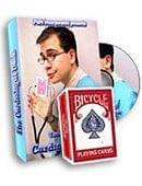 Cardiologist +Deck DVD