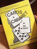 Cards in Cabaret Book