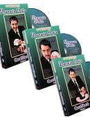 Cardshark DVD set