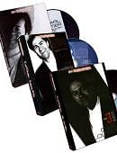 Carl Cloutier 3 DVD Set