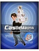 CastleMaynia DVD