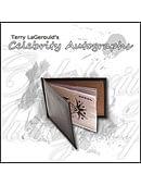 Celebrity Autographs Trick