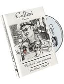Cellini Art Of Street Performing Volume 2 DVD