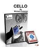 Cello Trick