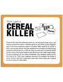 Cereal Killer trick Nick Lakin Trick
