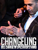 Changeling DVD