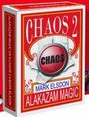 Chaos 2 DVD & props