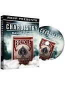 Chardistry DVD