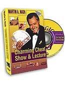Charming Cheat -Martin Nash DVD