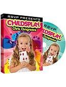 Childsplay DVD