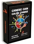 Chinese Coin Color Change Trick